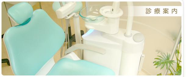 金沢市 歯科 歯医者 小児・審美歯科 ホワイトニング/一般歯科